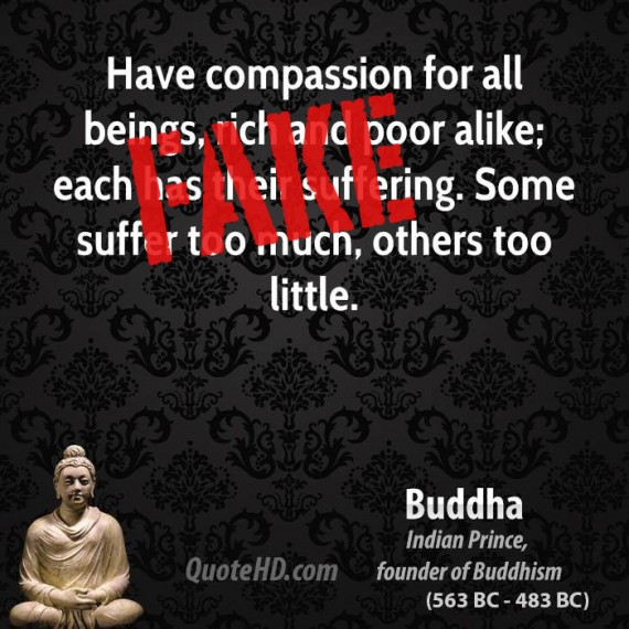 Quotes About Compassion Buddha. QuotesGram